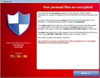 Ransomware & Cryptolocker – limiter les dégâts en entreprise